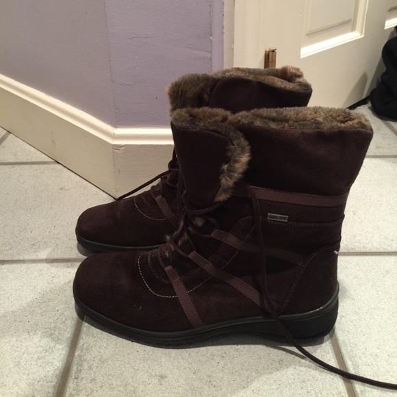 Ara Shoes   Coretex Winter Boots   Poshmark