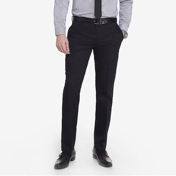 02143fc9314e Express Other - Men s Express Slim Fit Dress Pants