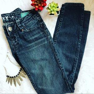🌺 Roxy Extreme Skinny Jeans 🌺
