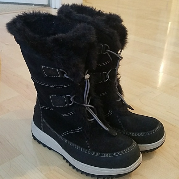 18dff0e254a01 Sperry 'Powder Valley' Waterproof Insulated Boots.  M_59ff71e899086aa7630e5b10