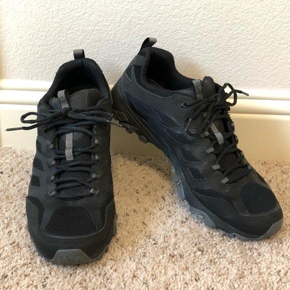 Merrell Shoes   Sale Moab Hiking   Poshmark