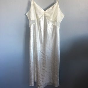 Other - White nightgown