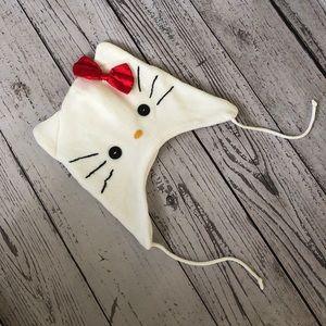 ✨NWOT✨Hello Kitty Beanie