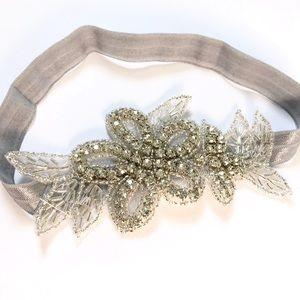 Other - Girl Rhinestone Headband, diamond Headband,girls
