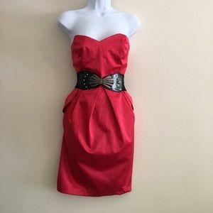 RED dress! 💃🏼