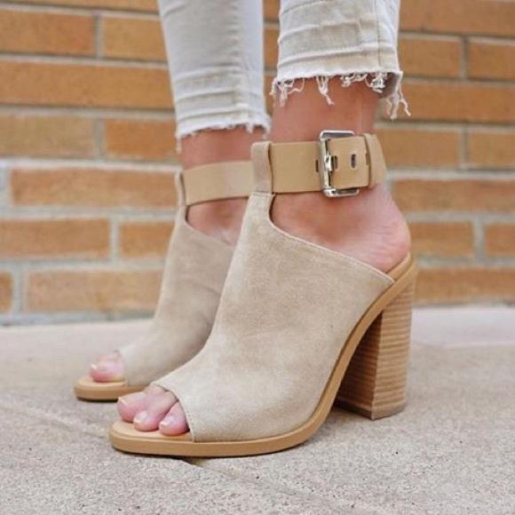 Strap Fisher Sandal Vashi Ankle Marc Ltd wvmN08n