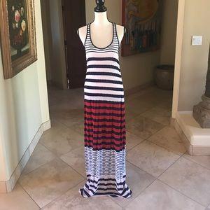Michael Stars Racerback Maxi Dress