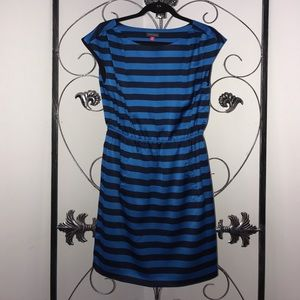 Striped Vince Camuto