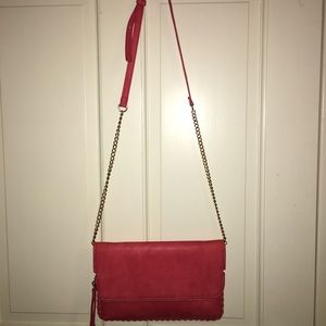 Urban Expressions Crossbody Bag