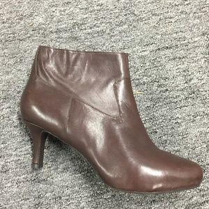 Rockport ankle booties