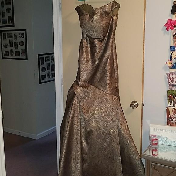 Terani Formal Dress Size 8 Poshmark