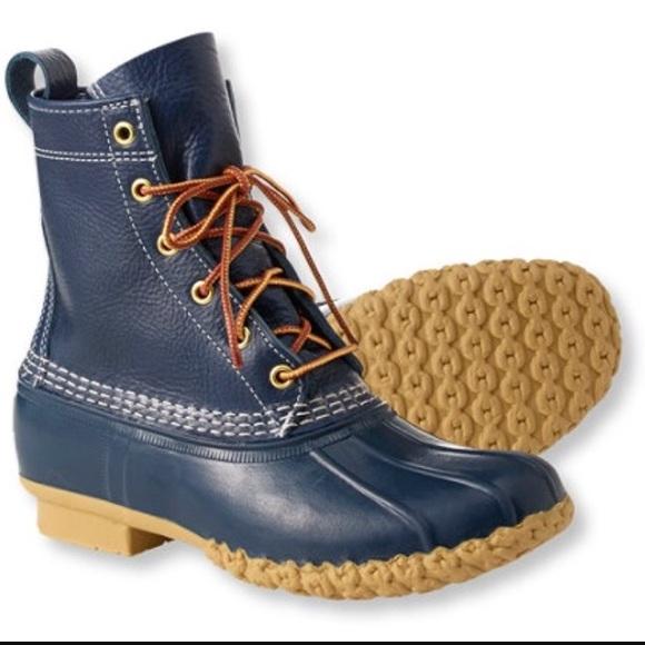 L.L. Bean Shoes   Ll Bean Thinsulate