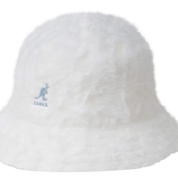 83191d8426b Kangol Accessories - Kangol Angora Bucket Hat