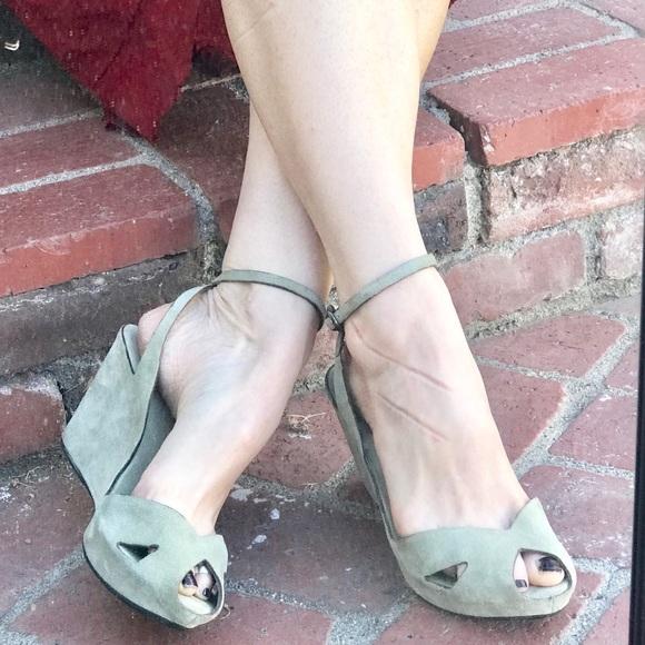 ROBERTO DEL CARLO Open toe sandals b38i2wk9oM