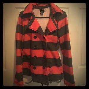 Fall lightweight jacket