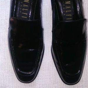 AMALFI ITALY Womens Loafers Dress Pump 6B