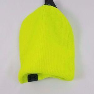 7d353577429 Under Armour Accessories - Under Armour Knit Beanie Hat Yellow Men Women
