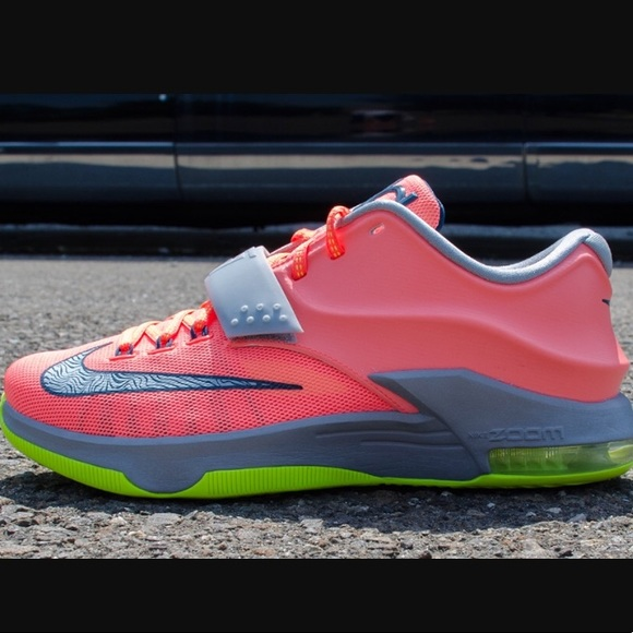 the latest ce4ba 18389 Nike KD 7's in great condition !