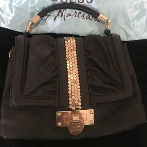 GUESS by Marciano--Italian leather medium size