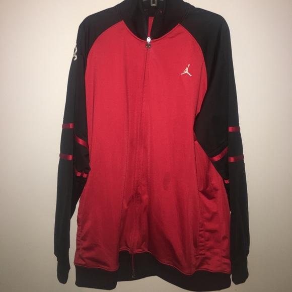 71eaf34aff587f Jordan Other - Men s Jordan Track Jacket