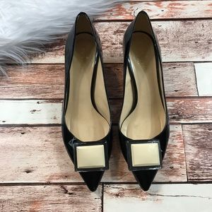 Kate spade pointy toe pumps