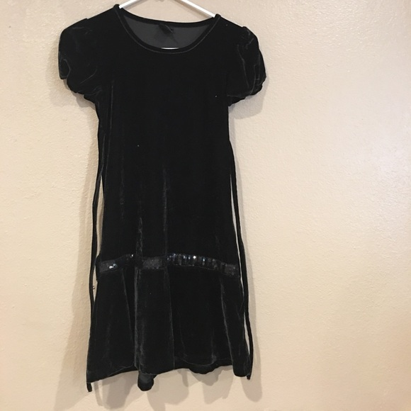 3e6b3dc1e96e holiday Editions Other - Girls Holiday Editions black dress 10 12