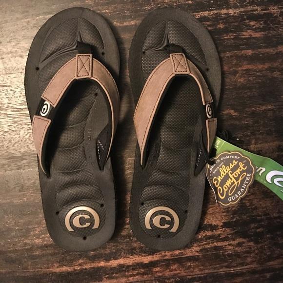 a92ed0f0fe98 Men s Cobian Draino sandal Cement