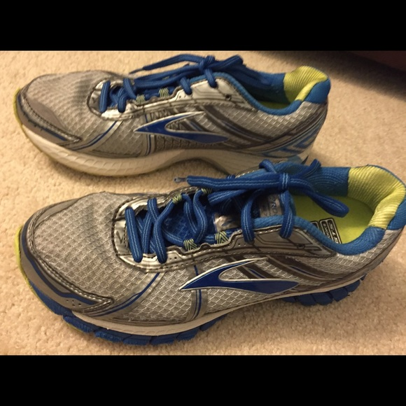 Brooks Shoes | Brooks Gts S Sneakers
