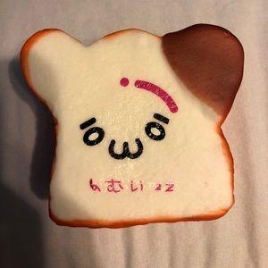 Squishy bread new bundle!
