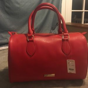 Red Brooks Brothers purse!