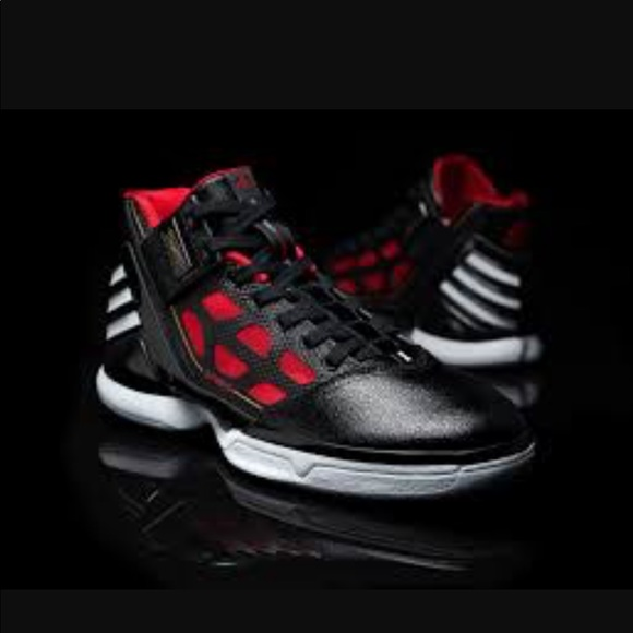 c76bf64556c adidas Other - 💕SALE💕Adidas Rare Derrick Rose Adizero Basketbal