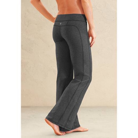 6244f04f478bb Athleta Pants | Kickbooty Bootcut Yoga | Poshmark
