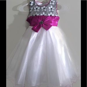 Other - (NWT) Girls Special Occasion Dress 🎀