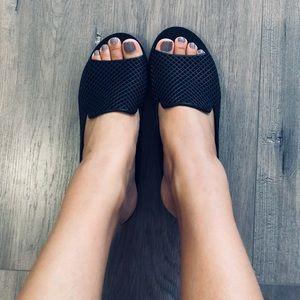 54bb1e0e44ab Jeffrey Campbell Shoes - SOLD Jeffrey Campbell Fling 2 sandal