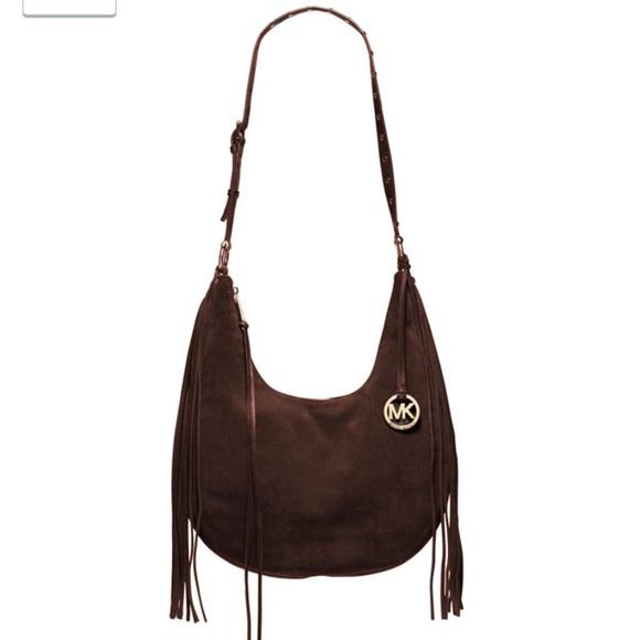 d72d19d94081 Michael Kors Bags | Nwt Rhea Crossbody | Poshmark