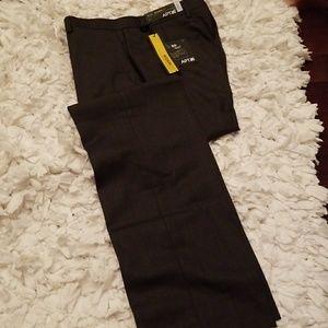 Apt 9 Stretch Modern Fit Polished Dress Pant