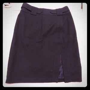 Nwt Nanette Lepore women's pencil skirt size 6