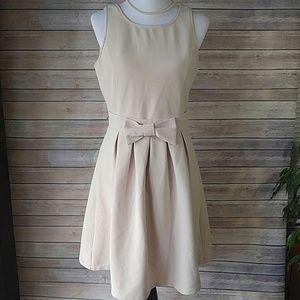 Pim + Larkin sleeveless dress