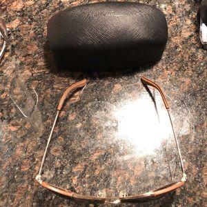 Brand new Ferragamo sunglasses!