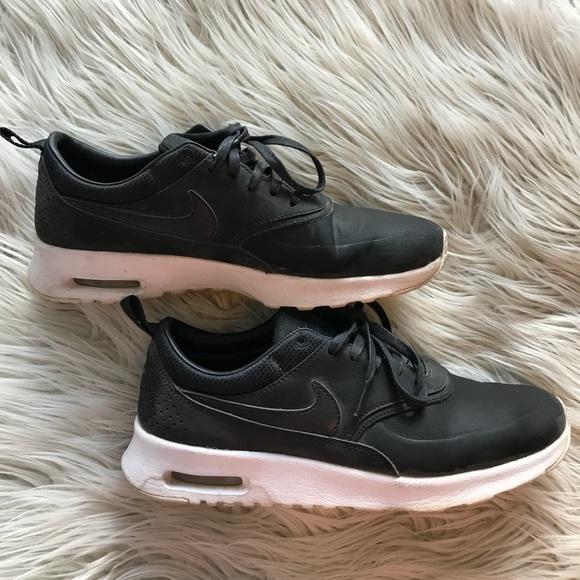nike faux leather shoes Shop Clothing