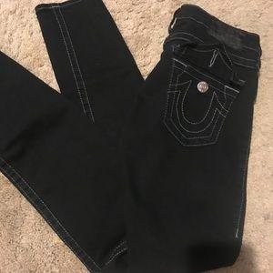 True Religion Straight Leg Women Jeans