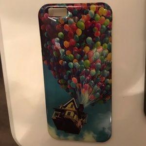 Accessories - iPhone 5 Rainbow Balloons Case 🎈