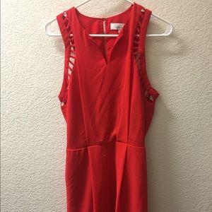 EC Dress Size M