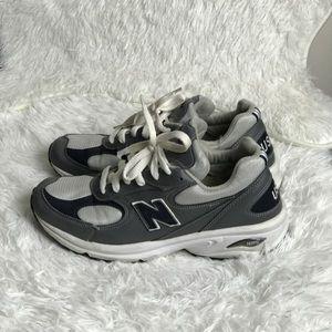 c19767b3e4cf New Balance Shoes - New Balance 498 Navy Blue/ Gray Men's