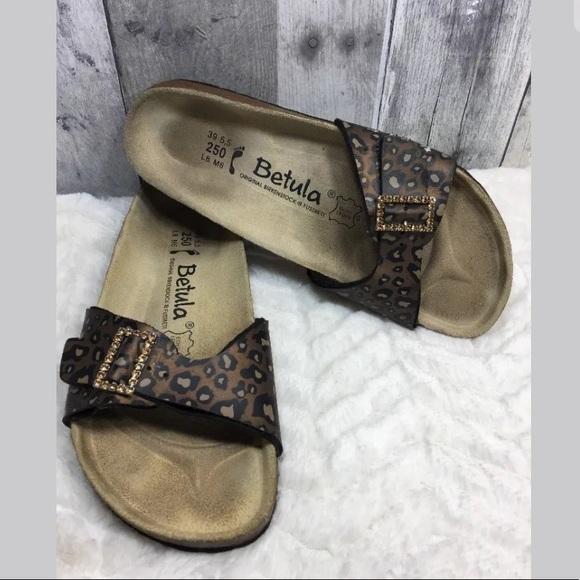 929e5922b39e Birkenstock Shoes - 🚨 2 Hr Sale 🚨Betula Birkenstock Luca Sandals