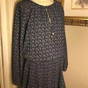 Michael Kors Lined Dress Size Large