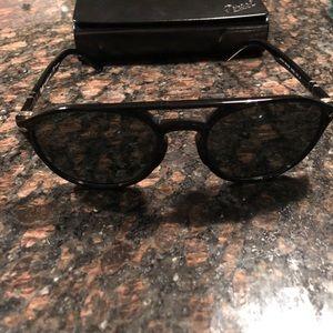 Brand new person sunglasses
