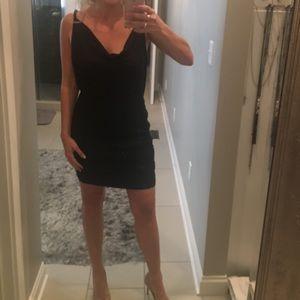 **Perfect LBD cocktail dress