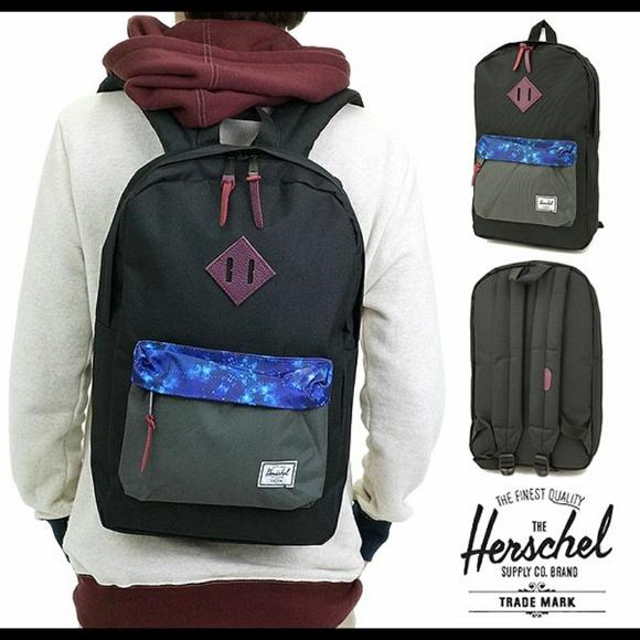 eb429158587 Herschel Supply Company Handbags - Herschel Supply Mid-Volume Kaleidoscope  Backpack