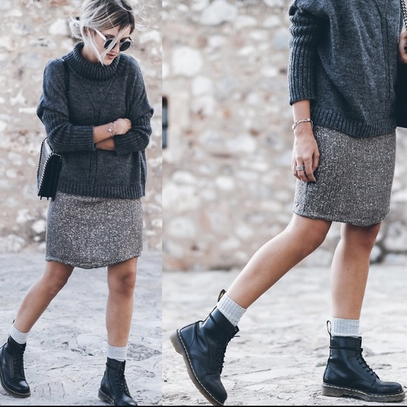 Dr. Martens Pascal Boots | Boots, Fashion shoes, Combat boots